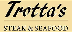 Trotta's Steak and Seafood in Dayton, Kentucky Retina Logo
